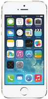 Apple iPhone 5S 64GB ~ Gold
