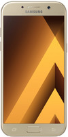 Samsung Galaxy A3 2017 ~ Gold