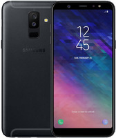 Samsung Galaxy A6 Plus 32GB ~ Black