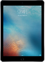 Apple iPad Pro 9.7-inch Wi-Fi Cellular 32GB ~ Space Gray