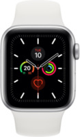 Apple Watch Series 5 40mm GPS ~ Silver