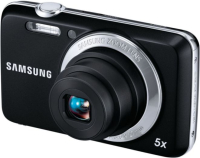 Samsung Digital Camera ES81