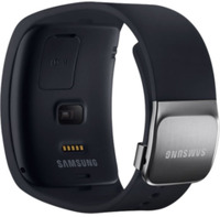 Samsung Galaxy Gear S ~ Blue Black