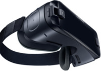 Samsung Gear VR 2 with Controller ~ Blue Black