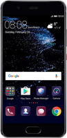 Huawei P10 64GB ~ Graphite Black Dual SIM 4GB