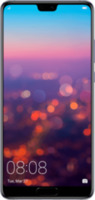 Huawei P20 128GB ~ Midnight Blue