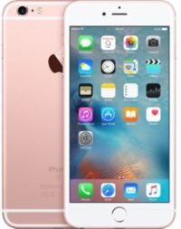 Apple iPhone 6s Plus 64GB ~ Rose Gold