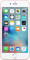 Apple iPhone 6s 128GB ~ Rose Gold