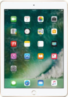 Apple iPad 2017 32GB WiFi Cellular ~ Gold