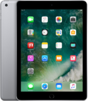 Apple iPad 2017 32GB WiFi Cellular ~ Space Gray
