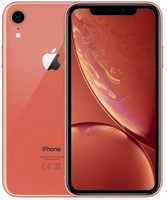 Apple iPhone XR 256GB ~ Coral