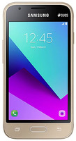 Samsung Galaxy J1 Mini Prime ~ Gold
