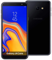 Samsung Galaxy J4 Core Dual SIM ~ Black