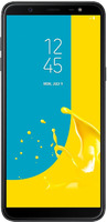Samsung Galaxy J8 32GB ~ Black