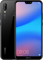 Huawei P20 Lite 64GB ~ Midnight Black Dual SIM 4GB