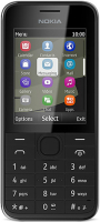 Nokia 208 Single SIM