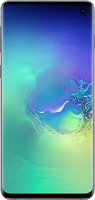Samsung Galaxy S10 128GB ~ Prism Green
