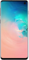 Samsung Galaxy S10 128GB ~ Prism White