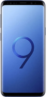 Samsung Galaxy S9 64GB ~ Coral Blue