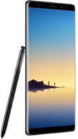Samsung Galaxy Note 8 ~ Midnight Black