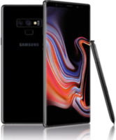 Samsung Galaxy Note 9 128GB ~ Midnight Black
