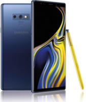 Samsung Galaxy Note 9 128GB ~ Ocean Blue