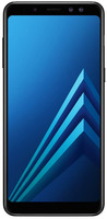 Samsung Galaxy A8 32GB ~ Black