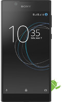 Sony Xperia L1 16GB ~ Black