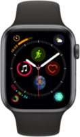 Apple Watch Series 4 44mm ~ Space Gray Aluminium