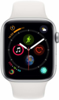 Apple Watch Series 4 44mm ~ Silver Aluminium